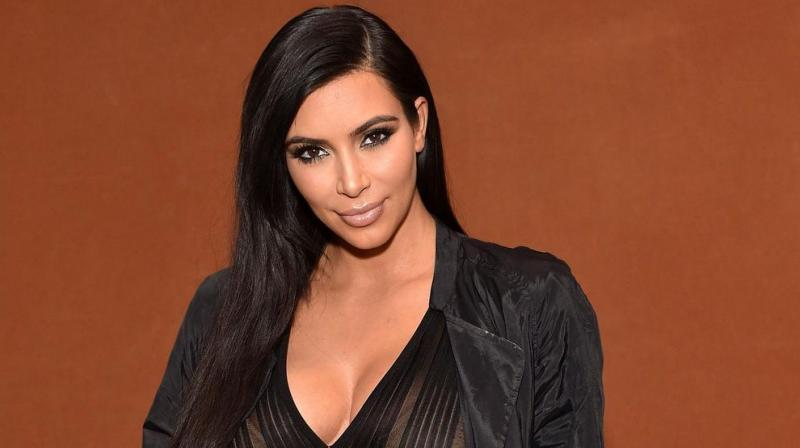 First suspect charged over Kim Kardashian Paris robbery