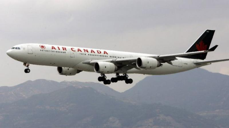 Close call for Air Canada plane in San Francisco, authorities investigate