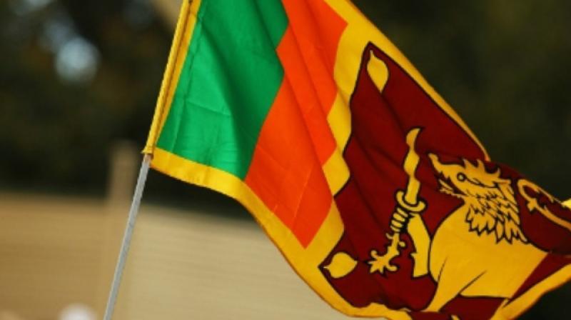 Sri Lankan Port Damaged In Protests