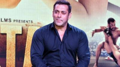 Salman Khan to cast Sridevi?