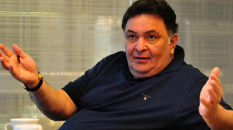 Rishi Kapoor bats for letting Pakistani cricketers play in IPL
