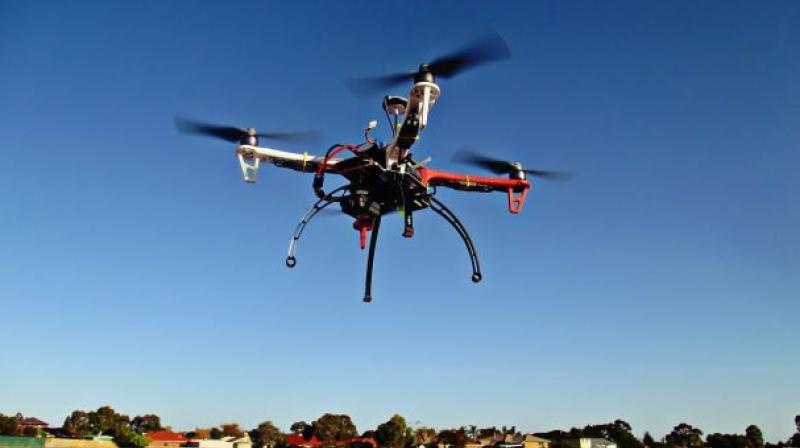 United Kingdom to introduce safety test and registration for drone owners