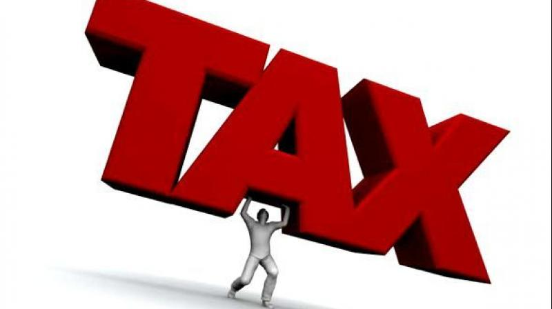 Indirect tax collection grows at a good pace in January