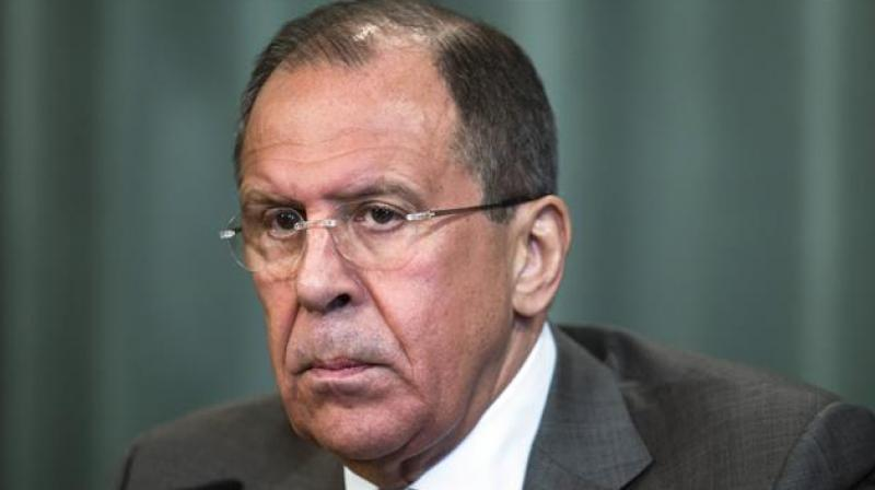 Russian Federation seeks pragmatic United States ties and