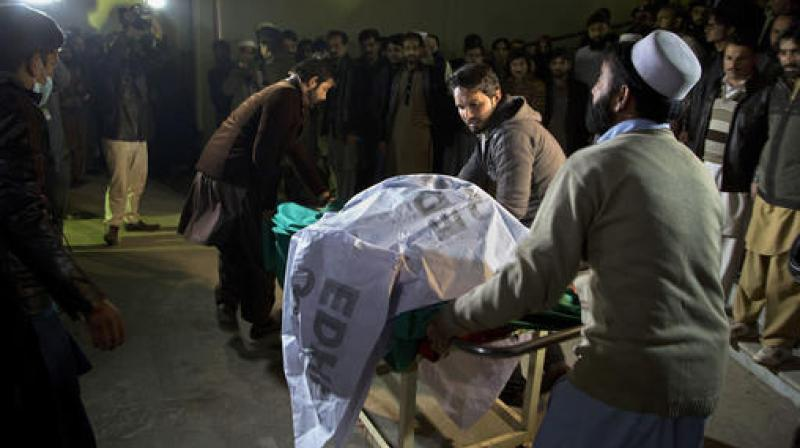 Pakistan plane crash: All 48 on board killed