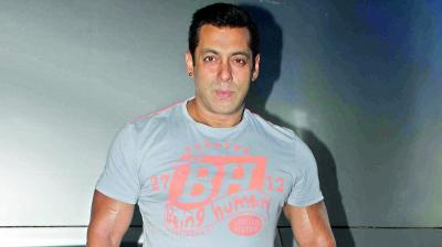 Salman Khan loads up his schedule