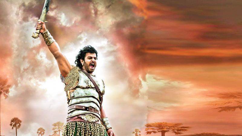 Baahubali 2 to release in Karnataka