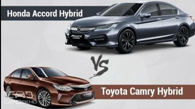honda accord hybrid vs toyota camry hybrid. Black Bedroom Furniture Sets. Home Design Ideas
