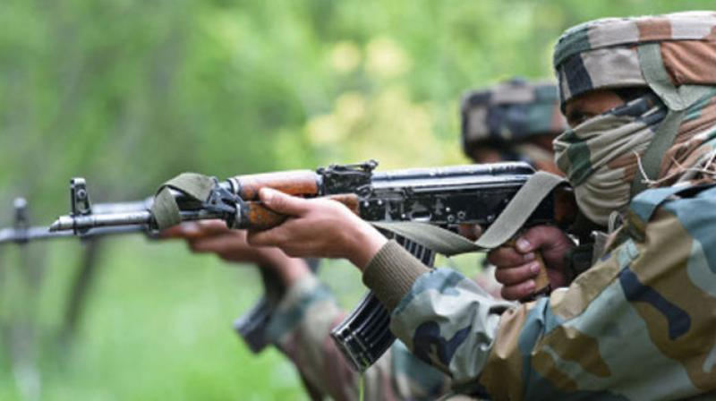 Indian Army strikes militant hideouts along Myanmar border, inflicts 'heavy damage'