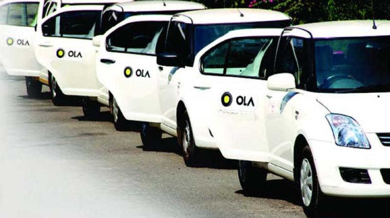 Ola Partner World will cater to their various professional and personal needs in a sprawling ambience with best in class facilities.