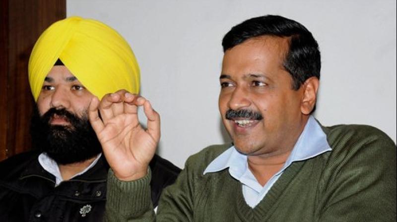 Joining Congress is 'my ghar wapasi', says Navjot Singh Sidhu