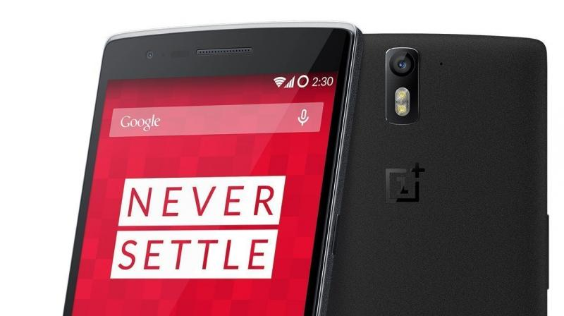 OnePlus One was launched back in June 2014 with Android 4.4.1 KitKat.