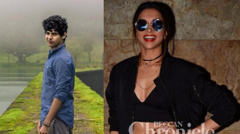 Padmavati: Ranveer Singh, Deepika Padukone and Shahid Kapoor to shoot in Jaipur!