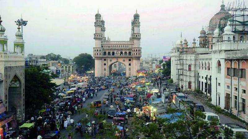 Hyderabad air quality good, finds CPCB