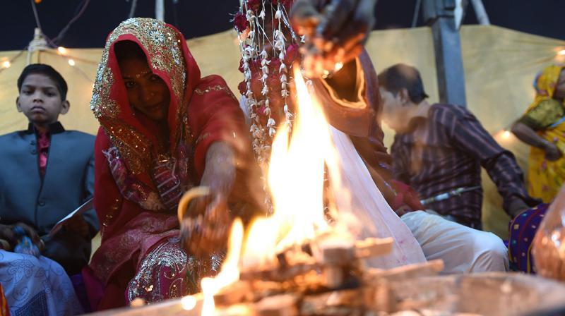 Hindu Marriage Bill: Government's 'New Year's gift' for Hindu minorities