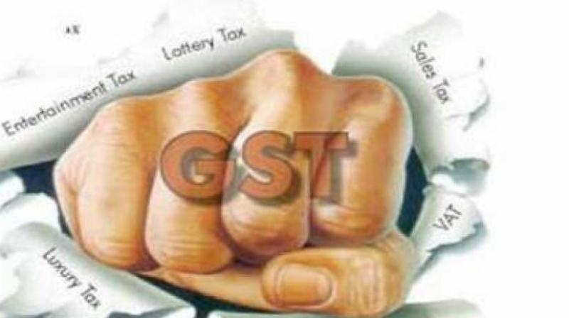 GST rates finalised, education and healthcare exempted