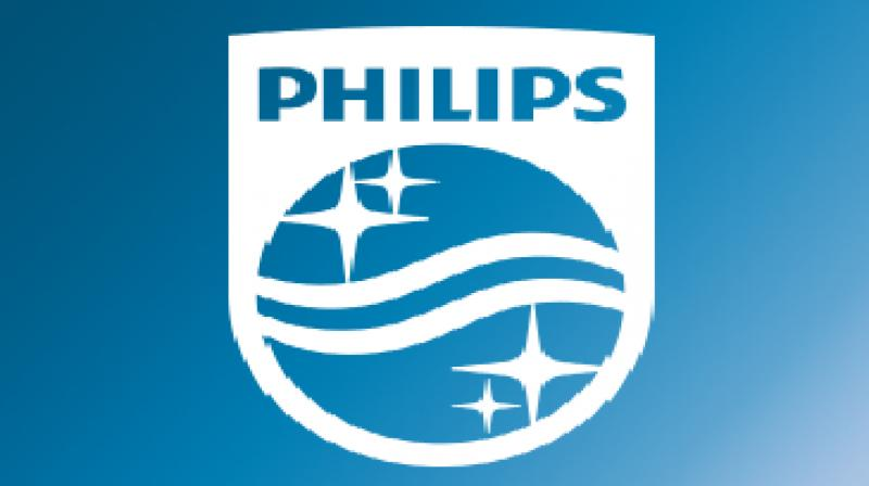 Philips net profit up 18 percent thanks to health care