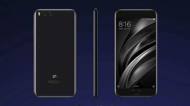 Xiaomi Mi 6 isn't headed to India, rumor says
