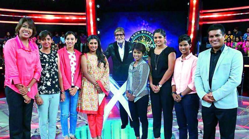 Amitabh Bachchan amasses a fan following of 29 million on Twitter