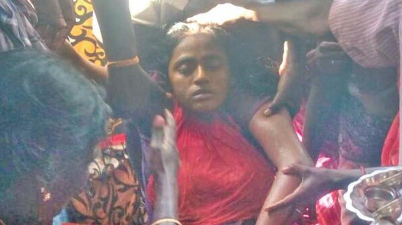 Tamil Nadu: Family of Anitha refuses government compensation