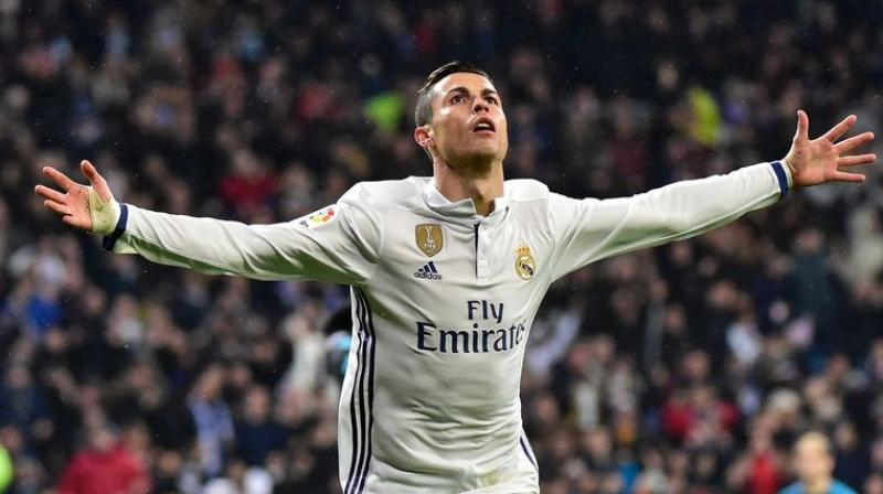 Cristiano Ronaldo will only play for Real Madrid in Europe - Michel Salgado