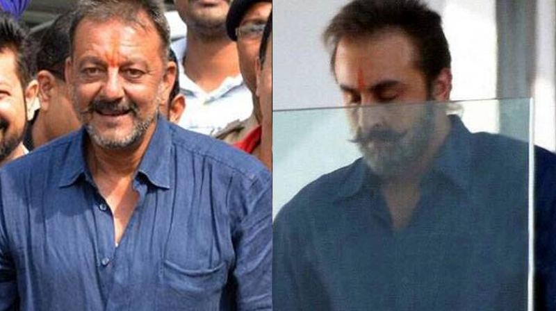 Finished shooting with Manisha Koirala for 'Dutt': Rajkumar Hirani