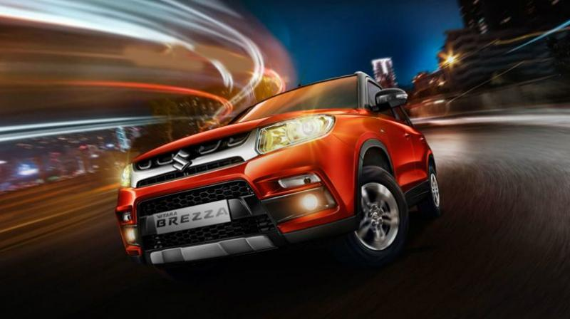 Maruti turnover rises 21%; 2 million units target for 2019-20