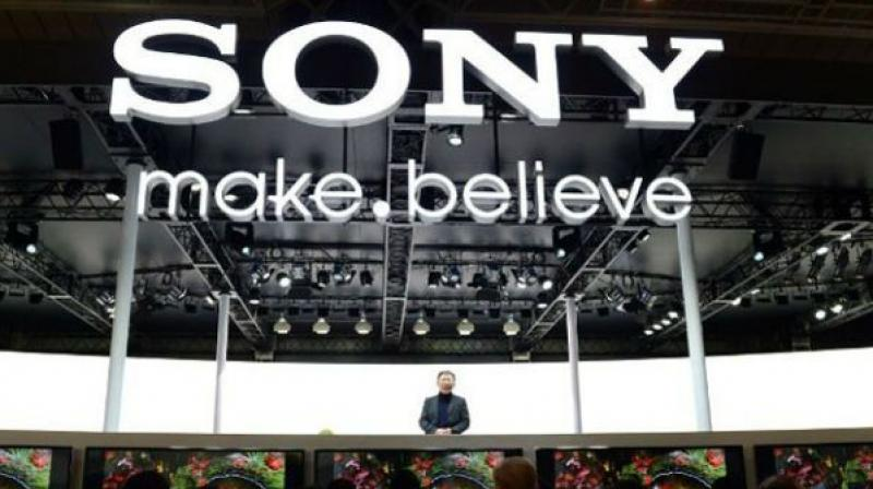 Japan's Sony bullish on sensors after quake causes quarterly profit to halve