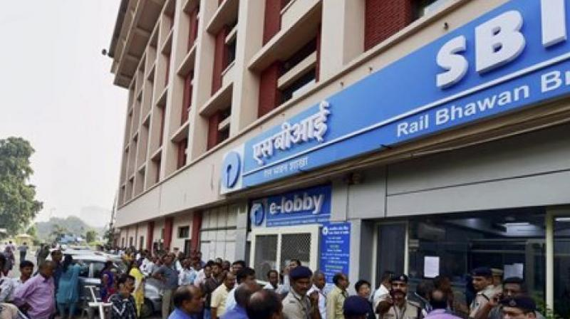 Image result for SBI Account Holders, These Rules, Charges Change From Today
