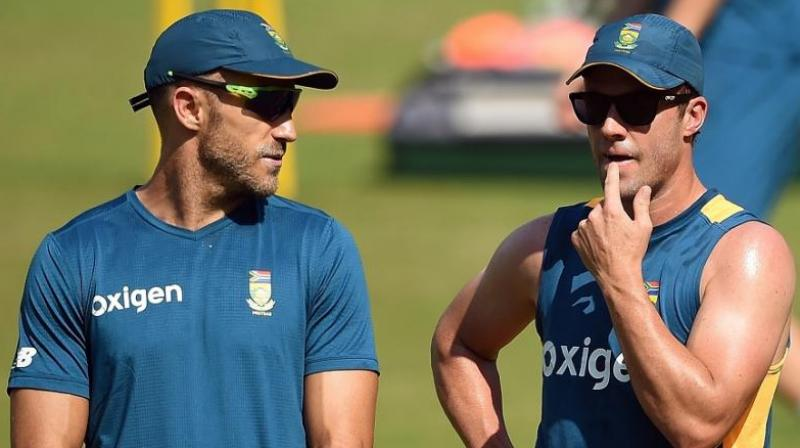 Polly: Proteas must convince AB to return to Tests