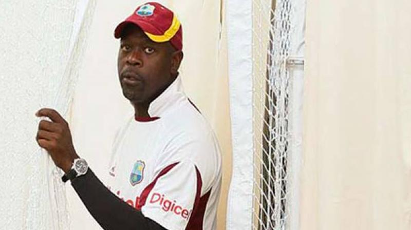 Ottis Gibson: England bowling coach to take charge of South Africa