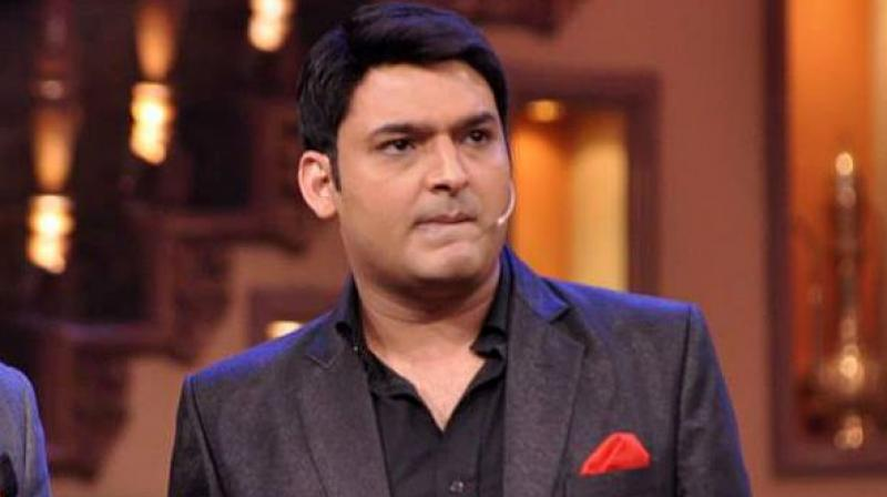 At Last! Kapil Sharma Open Up On His Show Going Off-Air