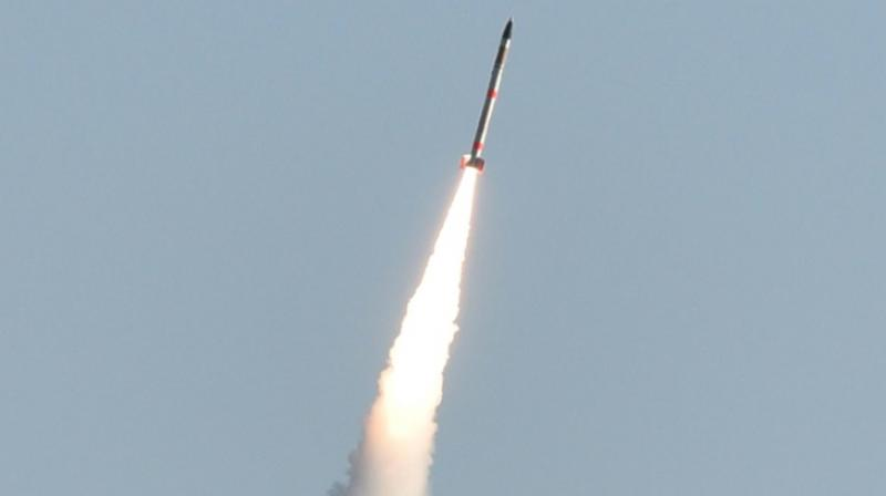 Japan launches world's smallest satellite-carrying rocket