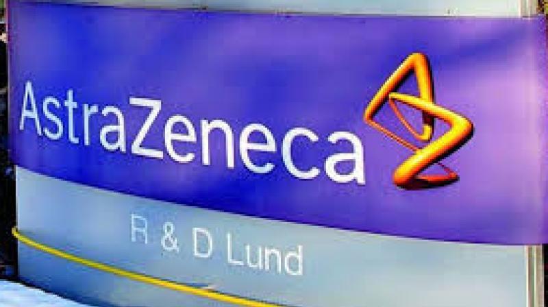AstraZeneca Profit Lifted by Tax Gain