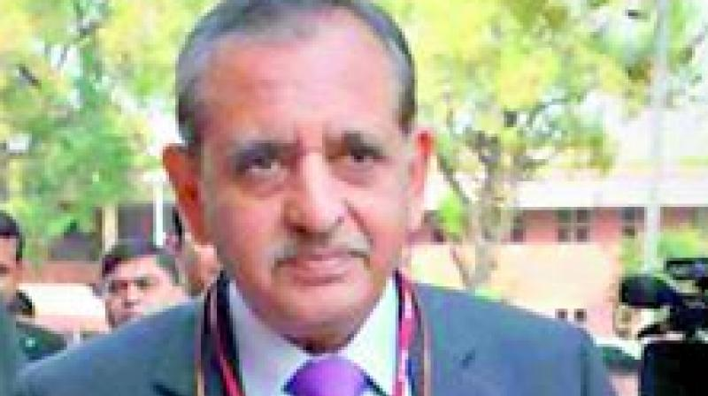 What is your shirt size, Qureshi had asked former CBI director Singh