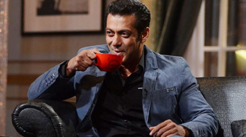 Salman Khan's episode was one of the best from last season, admitted Karan Johar.