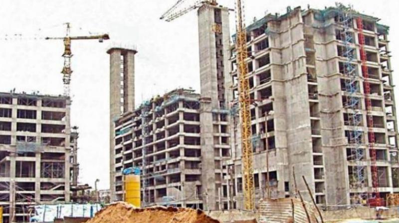 real estate feasibility study india pdf