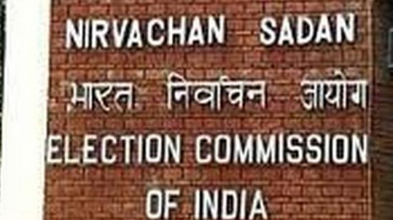 Election Commission of India (Photo: File)