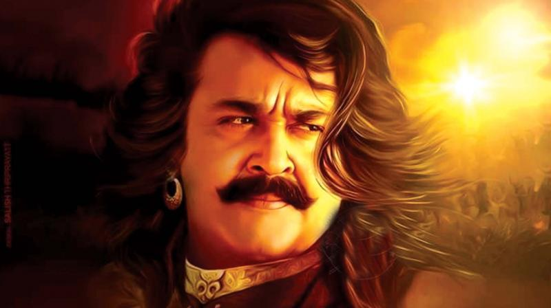Mohanlal's Rs 1000 crore Mahabharata to be titled Randamoozham?