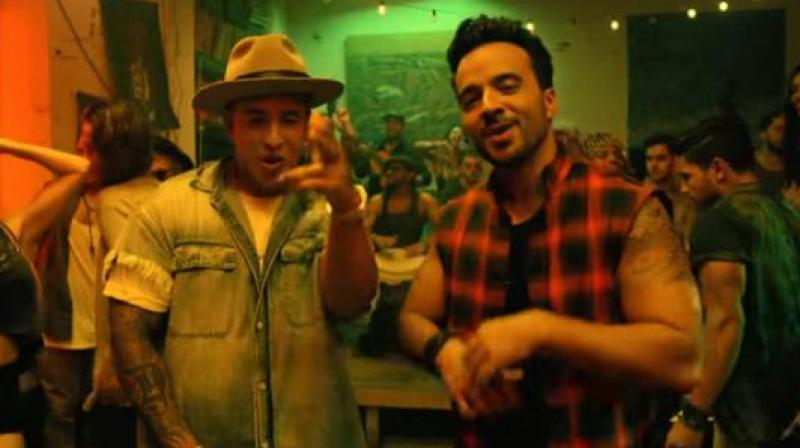 'Despacito' becomes the most streamed song in music history