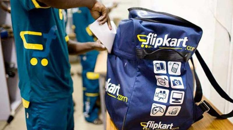Flipkart named top employer by LinkedIn