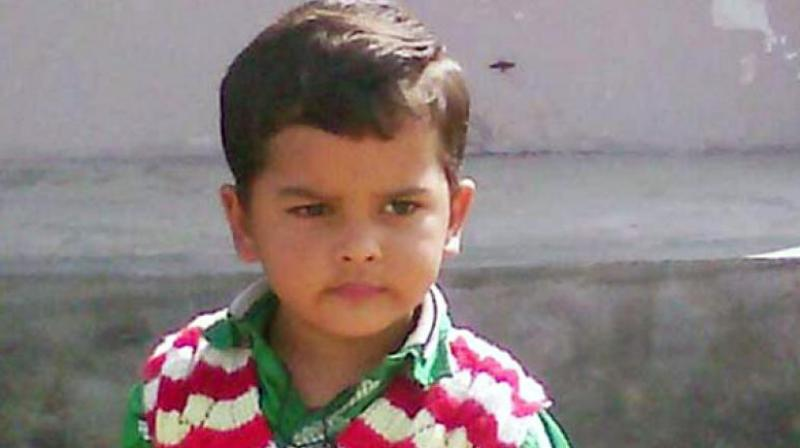 Pradyuman murder case: CBI team reaches Ryan school in Haryana