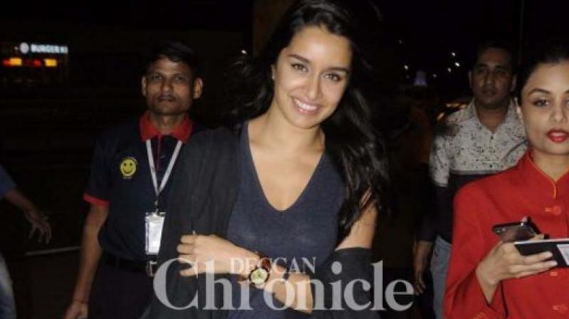 'Half Girlfriend' concert to rock Mumbai today