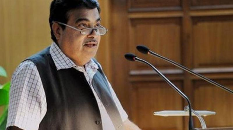 Electric vehicle policy by December: Gadkari