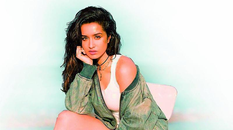 Shraddha Kapoor to do a double role in Prabhas' Saaho?