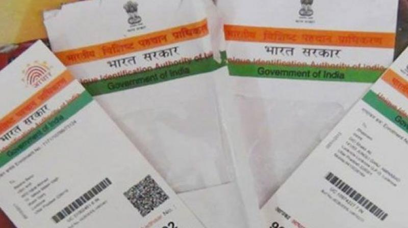 How to link SIM With Aadhaar Card