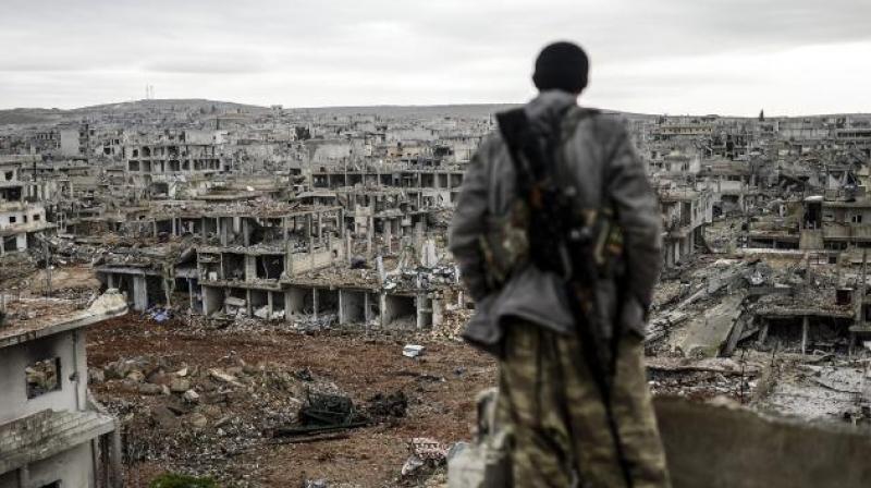 Russia: Humanitarian corridors in Syria's Aleppo still open