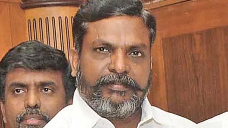 Not averse to Rajinikanth visiting Sri Lanka when situation improves: VCK