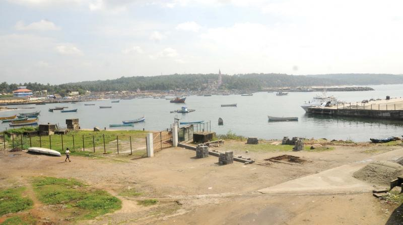 CAG observation on Vizhinjam Port triggers political debate