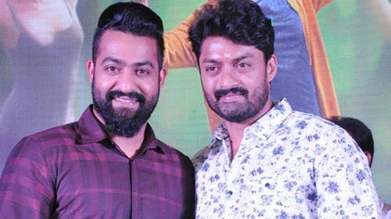 Jai Lava Kusa is a gift to our parents: Junior NTR